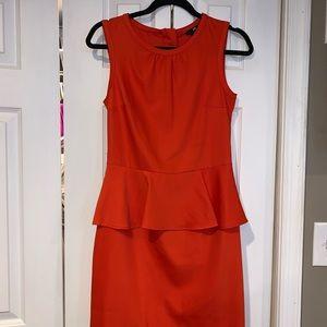 Last Chance H&M Peplum Dress